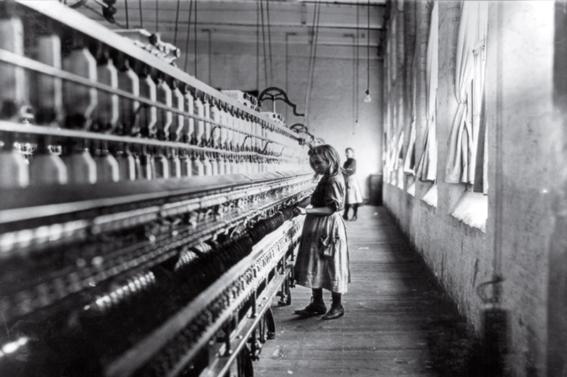 mejores fotografias de la historia trabajadora