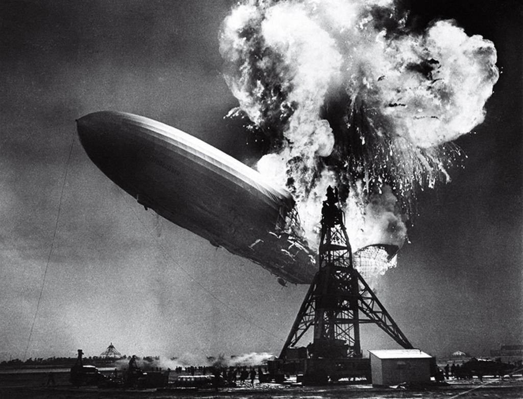 mejores fotografias de la historia zepelin