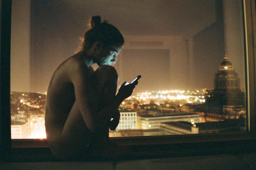 miedo a la soledad celular