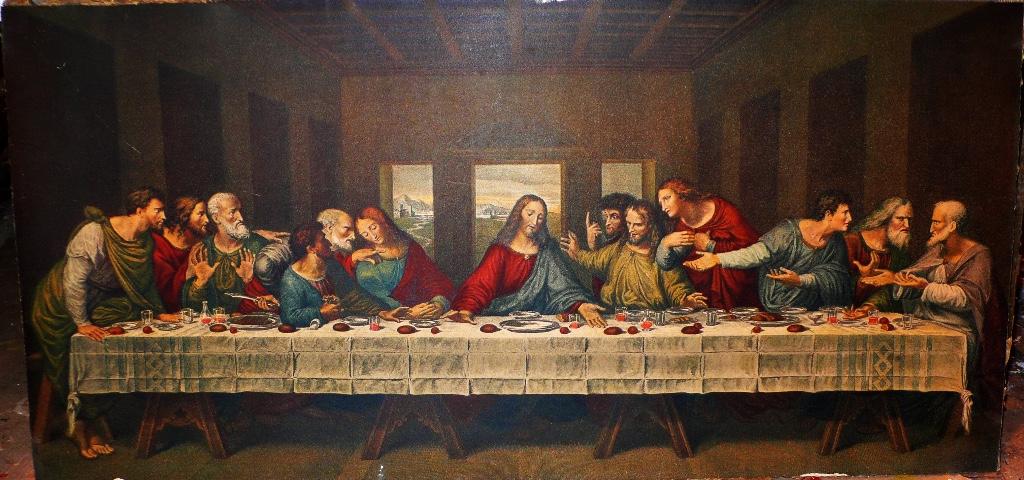 mitologia comparada jesucristo