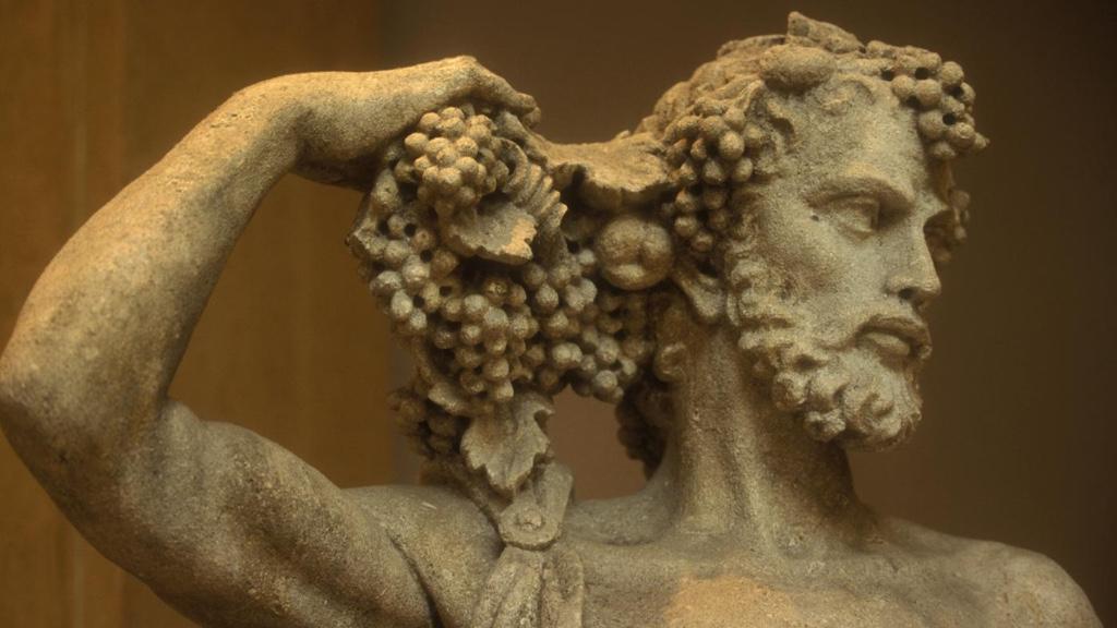 mitologia comparada religion