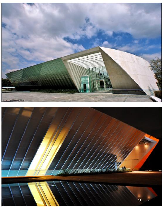 museo de la ciudad de mexico arquitectura muac