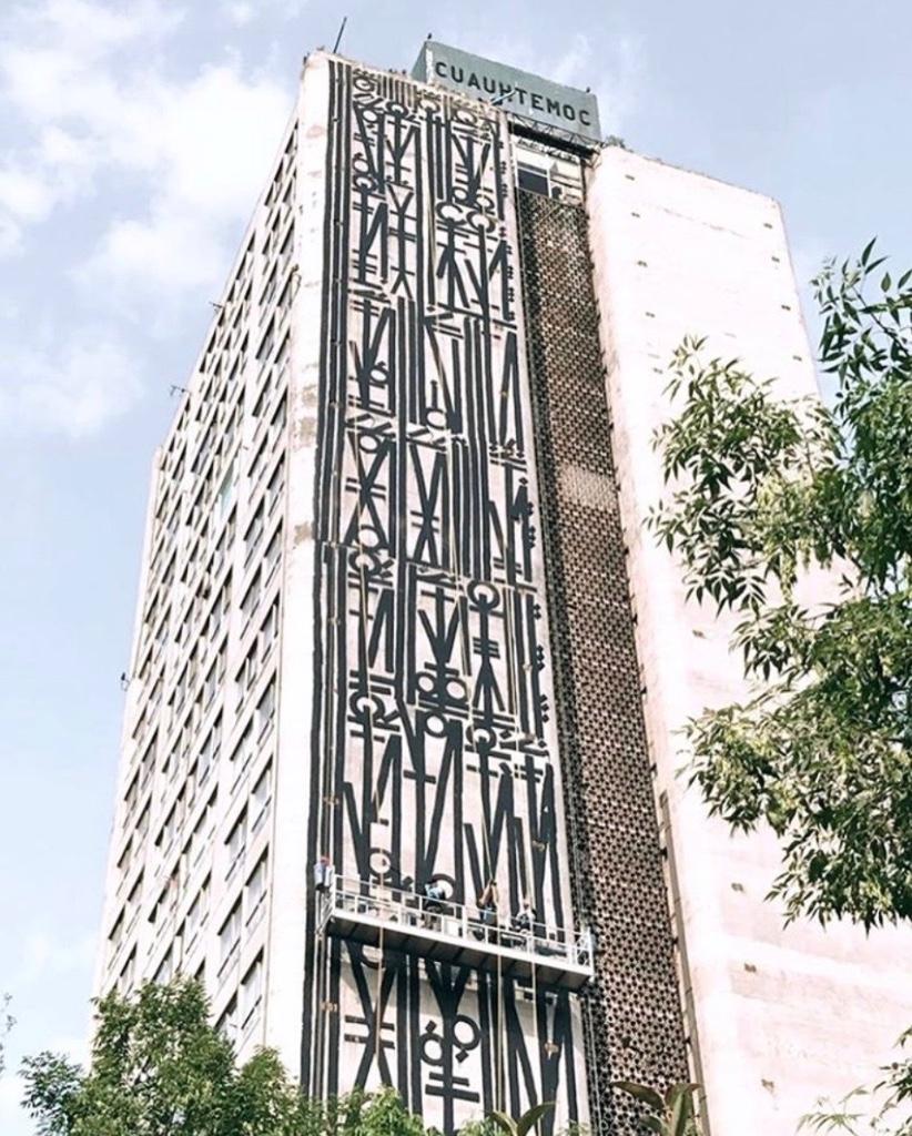 museo de la ciudad de mexico arquitectura  the beauty