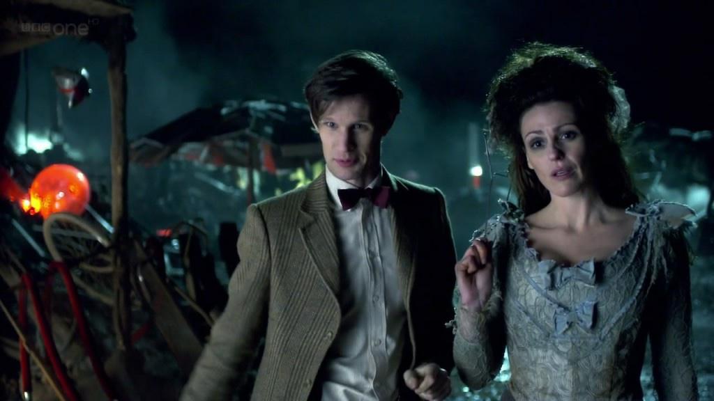 neil gaiman doctor who