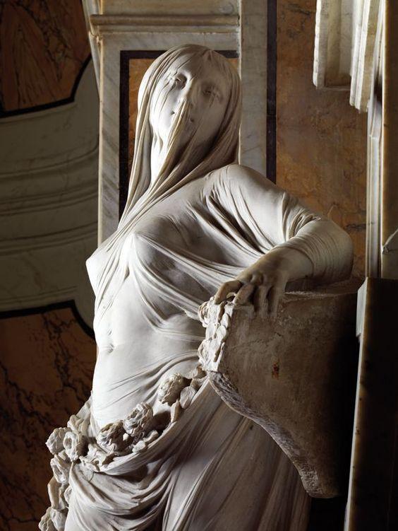 obras eroticas mas caras estatua