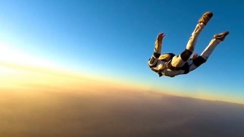 Lugares donde debes realizar paracaidismo en México en 2017 - Viajes