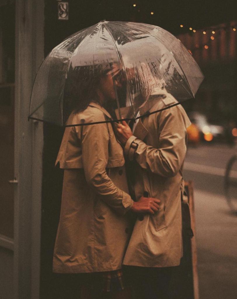paraguas definiciones de amor