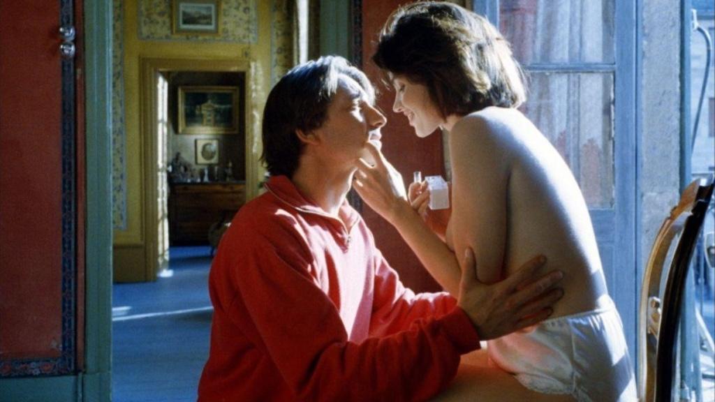 películas eróticas para ver con tu pareja