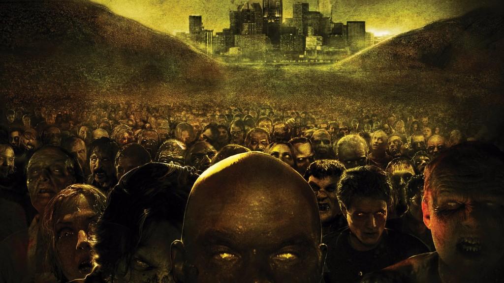 peliculas zombies, cliches, genero terror zombis