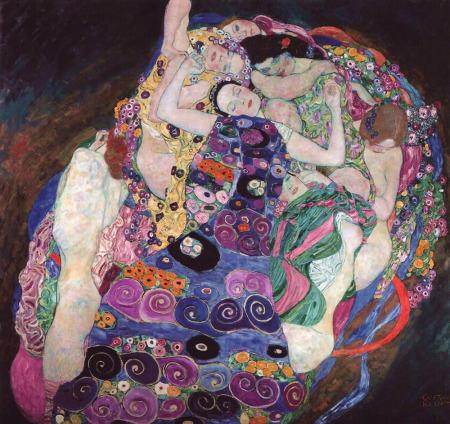 pinturas de gustavo klimt
