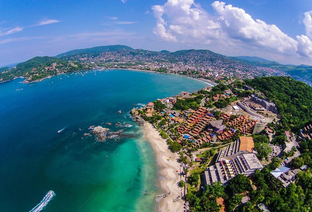 Las 10 mejores playas de México que debes visitar 0