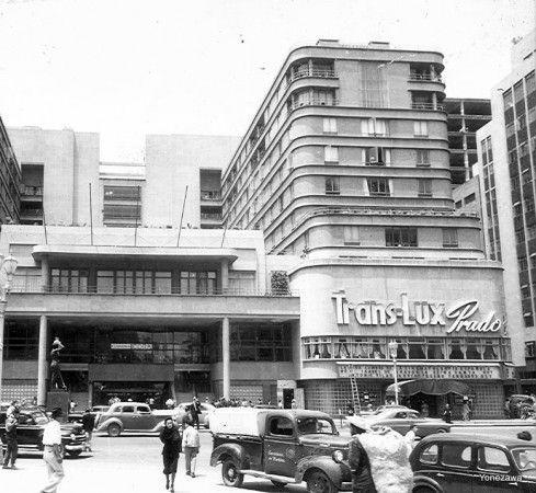 prado fotografias historicas ciudad de mexico
