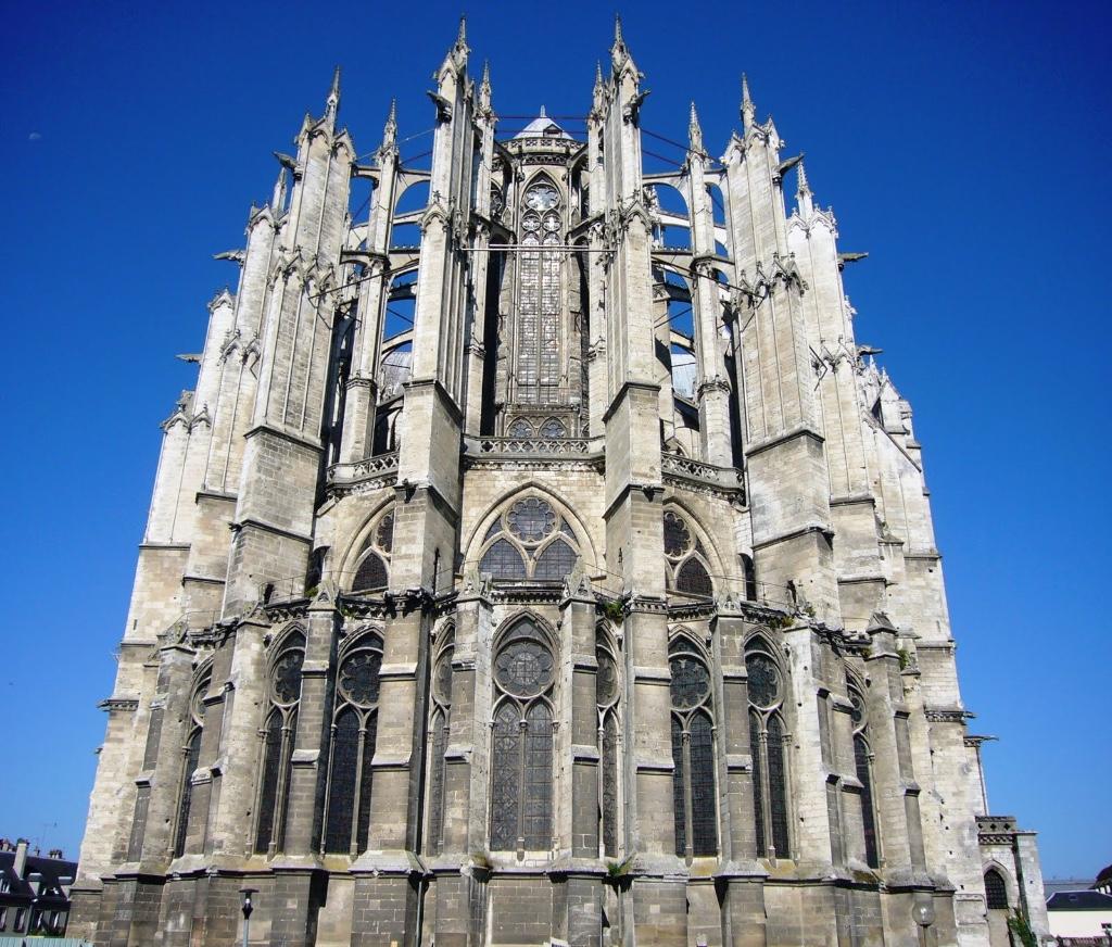 preguntas del arte gotico