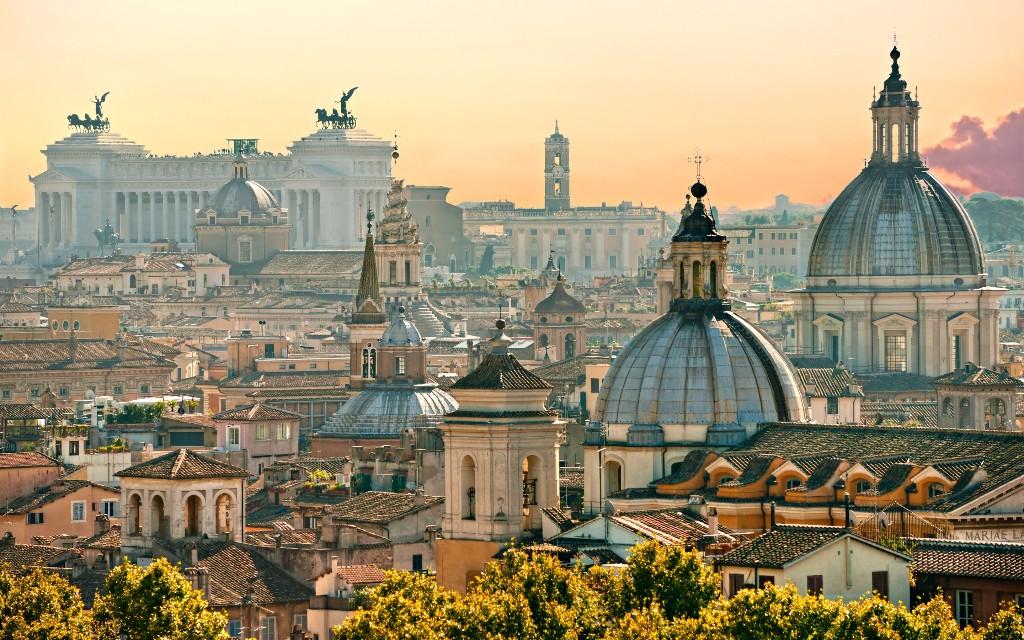 roma misterios vaticanos
