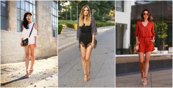 ropa que deben evitar las mujeres altas