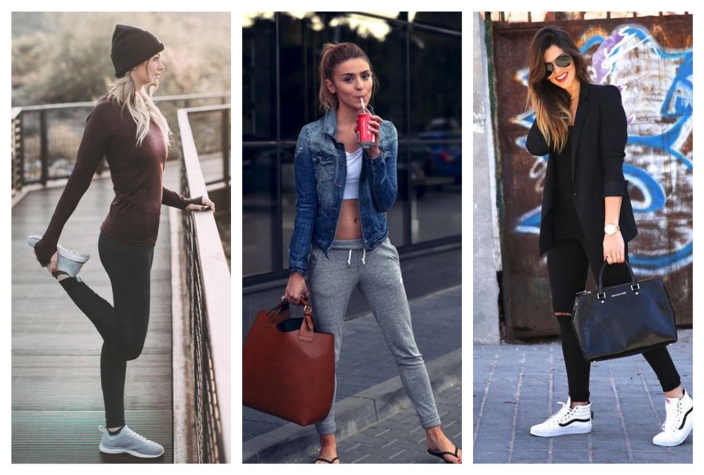 saber de moda prendas