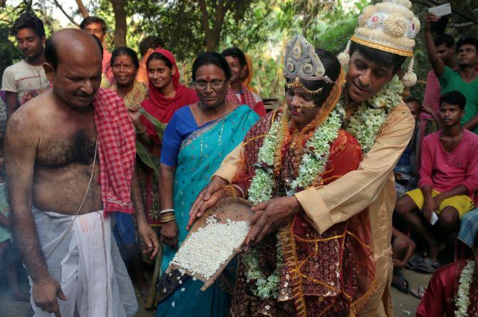semillas matrimonio
