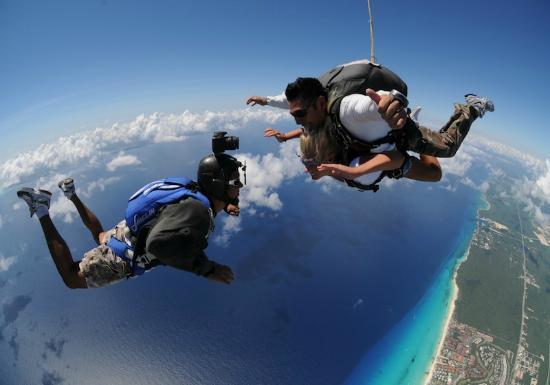 skydive-playa