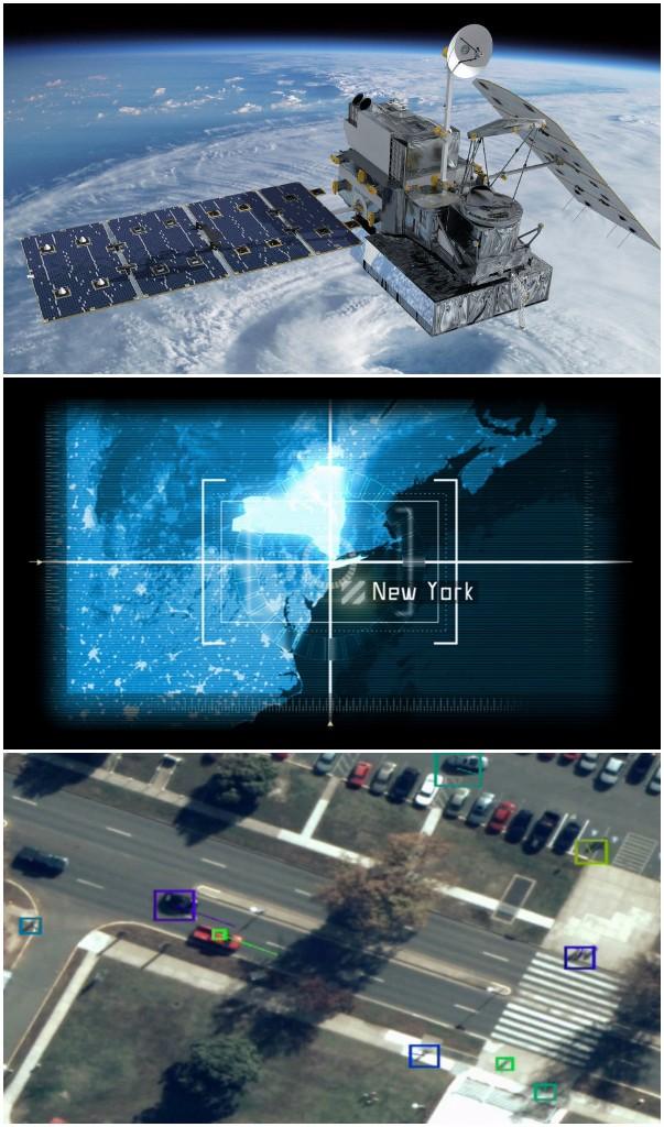 software de espionaje satellite