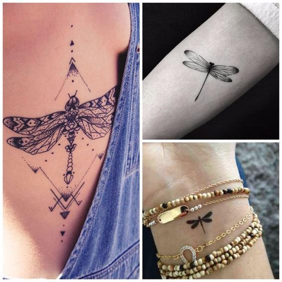 tatuajes de insectos 2