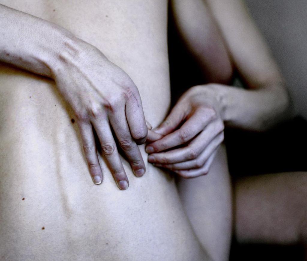 el cuerpo como territorio