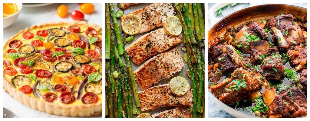 trucos para comer menos disfrutar