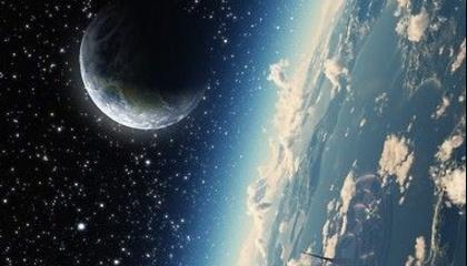 Turismo espacial: el destino más exclusivo está fuera de este mundo