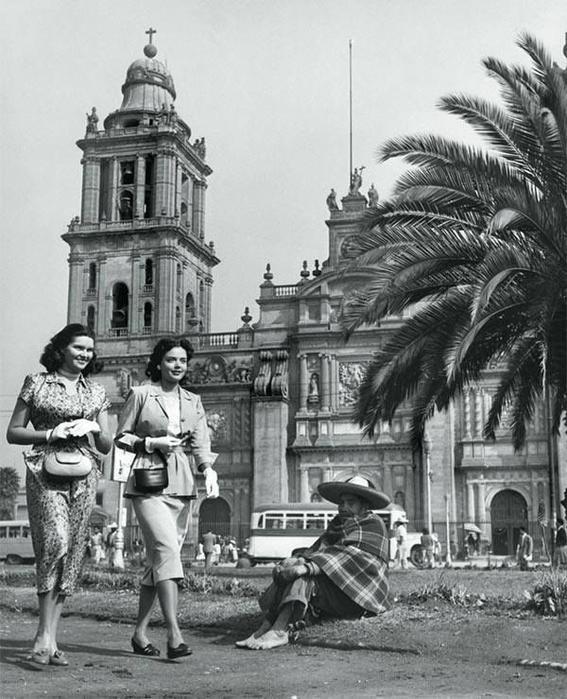 vago fotografias historicas ciudad de mexico