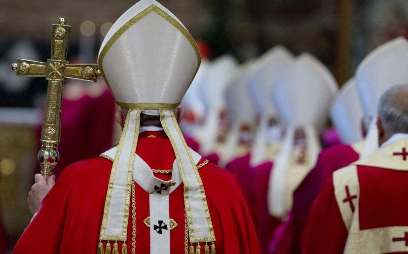 vatileaks papal