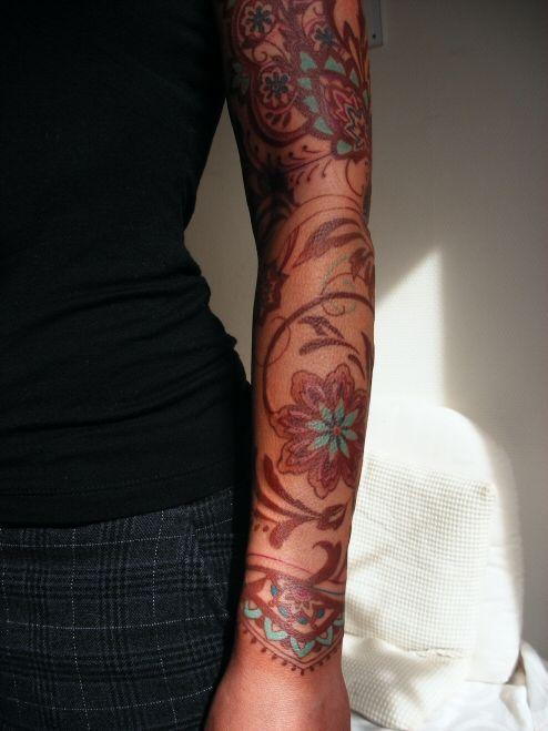 Cosas Que Debes De Tomar En Cuenta Antes De Tatuarte Si Eres De Piel