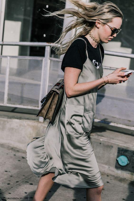 vestirte para ti misma vintage