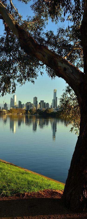 viajar a australia melbourne