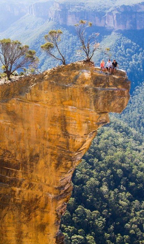 viajar a australia roca