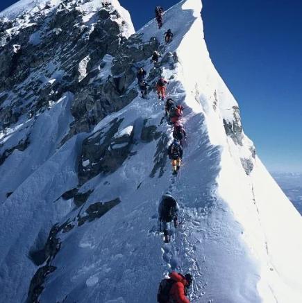 viajes que cambiaron al mundo nepal