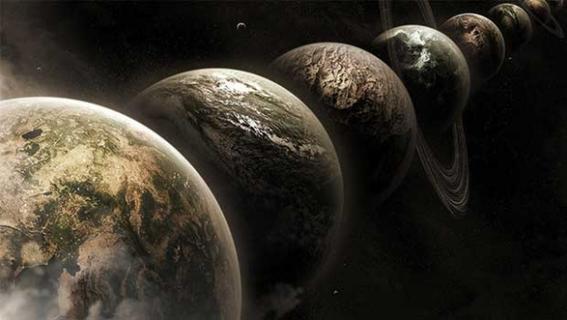 nasa descubre nuevo sistema solar