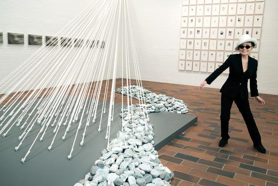 20 artistas que pocos conocen y debes hacerlo para entender el arte contemporáneo