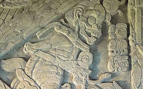 yum kimil dioses prehispanicos