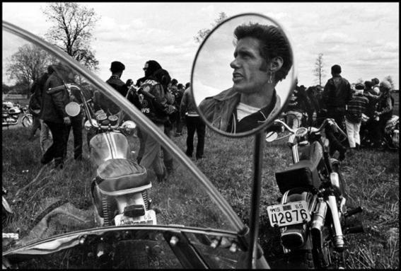 5fotografias de bikers