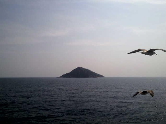 poema de isla
