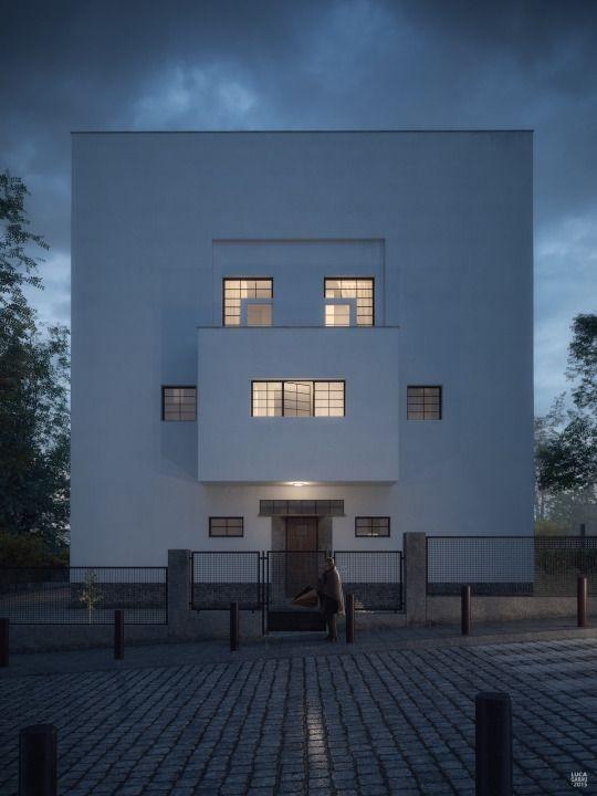 Adolf Loos asolf loos ventanas