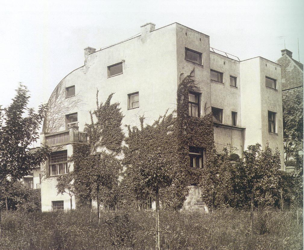 Adolf Loos casa