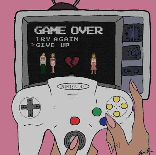 Bape Ril feminine sexuality game over-w636-h600