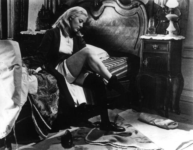 Buñuel Viridiana nun room-w636-h600