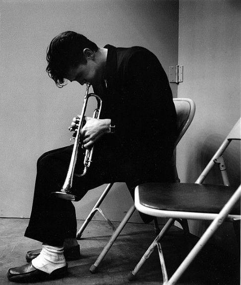 Canciones de Jazz Para Dedicar Chet Baker