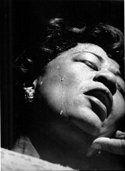 Canciones de Jazz Para Dedicar Ella Fitzgerald