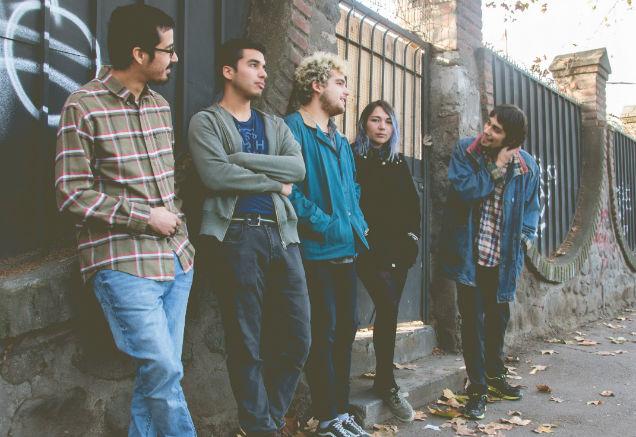 bandas indie suramericanas