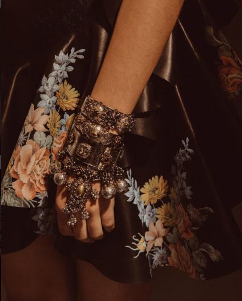 Classic Garments bracelet-w636-h600