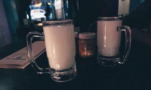 El Pulque Bebida Tradicional Prehispanica Actual
