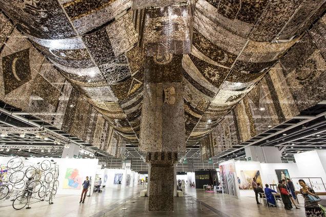 ferias de arte más importantes del mundo