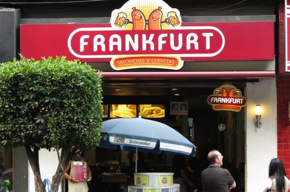 Frankfurt frankfurt